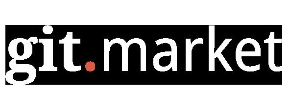 GitMarket® logo